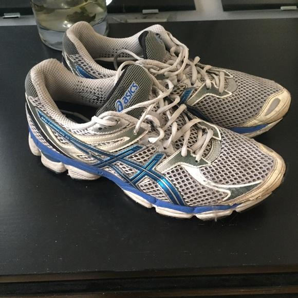 GEL CUMULUS 14 Asics Sneaker size 10 mens